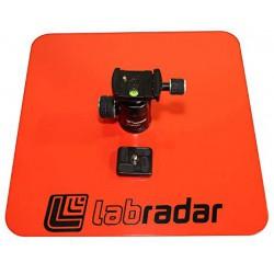 LabRadar Base