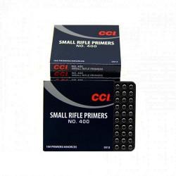 CCI Small Rifle