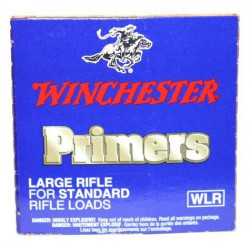 Winchester Large Rifle