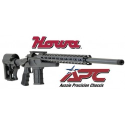 Howa Aussie Precision Chassis
