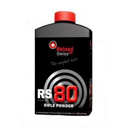 Reload Swiss RS80