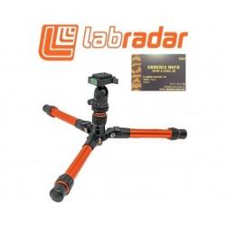 Trípode LabRadar