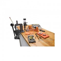 LYMAN Crusher Expert Kit de...