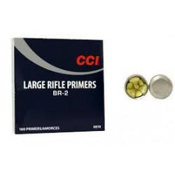 CCI Large Rifle BR2