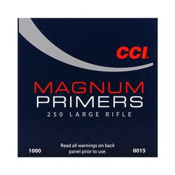 CCI Large Rifle Magnum